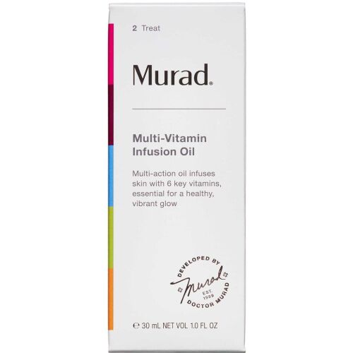 Køb Murad Multi-Vitamin Infusion Oil 30 ml online hos apotekeren.dk