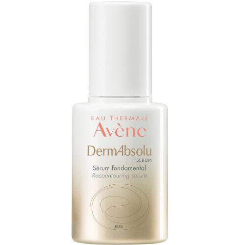 Køb Avene DerAbsolu antiage serum sensitiv hud 30 ml online hos apotekeren.dk