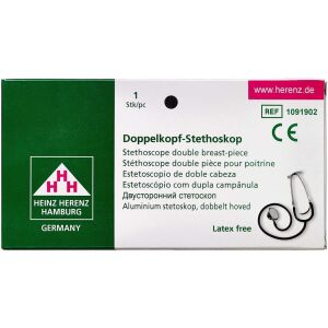 Køb Skibskiste Stetoskop 1 stk. online hos apotekeren.dk