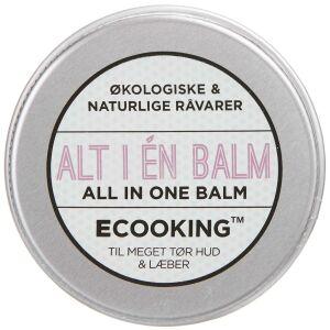 Køb Ecooking Alt I En balm 30 ml online hos apotekeren.dk