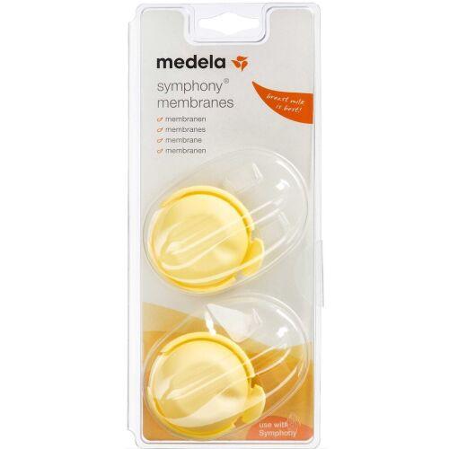Køb Medela PersonalFit Plus Membran 2 stk. online hos apotekeren.dk