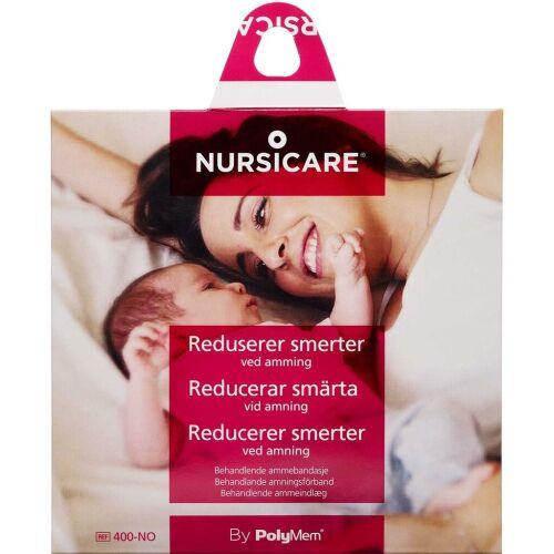 Køb Nursicare terapeutiske ammeindlæg 6 stk. online hos apotekeren.dk
