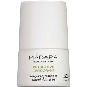 Køb Madara Bio-Active Deodorant 50 ml online hos apotekeren.dk