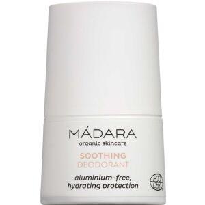 Køb Madara Soothing Deodorant 50 ml online hos apotekeren.dk