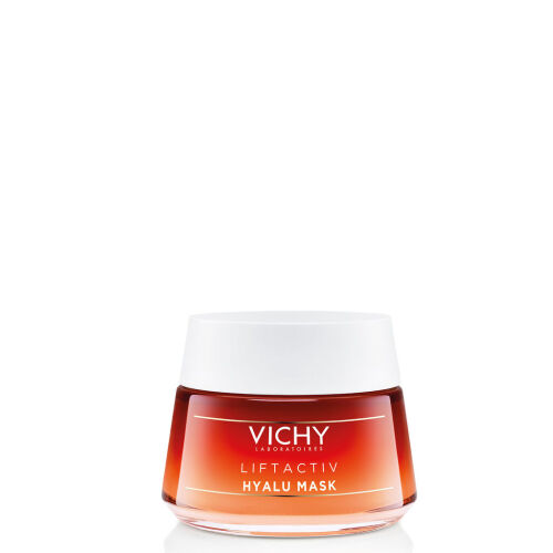 Køb Vichy Liftactiv Hyalu Mask 50 ml online hos apotekeren.dk