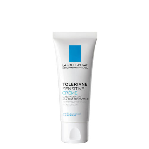 Køb La Roche-Posay Toleriane Sensitive creme 40 ml online hos apotekeren.dk