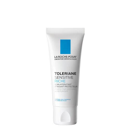 Køb La Roche-Posay Toleriane Sensitive Riche creme 40 ml online hos apotekeren.dk