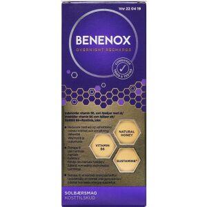 Køb Benenox med solbærsmag 135 ml online hos apotekeren.dk