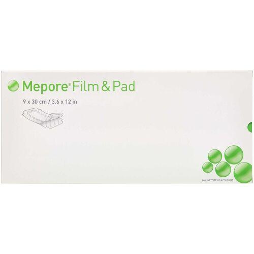 Køb Mepore Film og Pad 9x30 25 stk. online hos apotekeren.dk