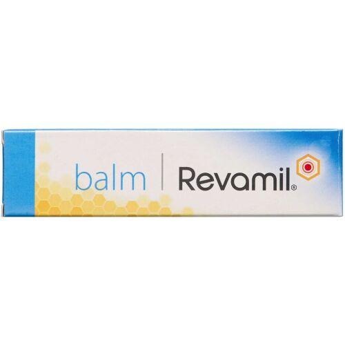 Køb Revamil balm sårsalve 15 g online hos apotekeren.dk