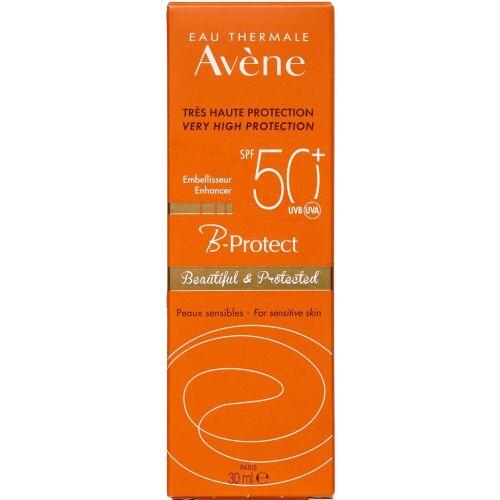 Køb Avene B-Protect SPF50+ solcreme 30 ml online hos apotekeren.dk