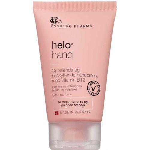 Køb Faaborg Pharma Helo Hand håndcreme 50 ml online hos apotekeren.dk