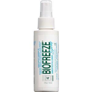 Køb Biofreeze kølende spray 118 ml online hos apotekeren.dk
