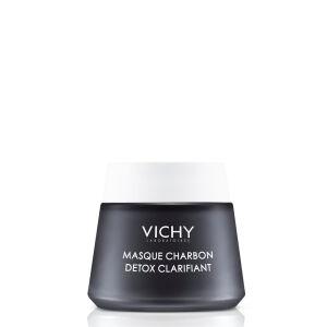 Køb Vichy Detox Clarifying Charcoal mask 75 ml online hos apotekeren.dk