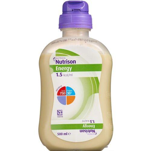 Køb Nutrison Energy 12 x 500 ml online hos apotekeren.dk