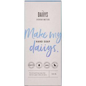 Køb Daiiys Hand soap 500 ml online hos apotekeren.dk