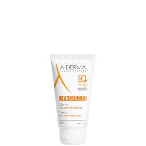 Køb A-Derma Protect Cream SPF50+ 40 ml online hos apotekeren.dk