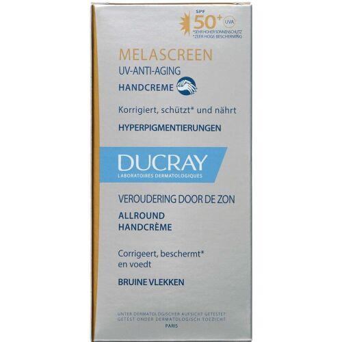 Køb Ducray Melascreen Hand Care SPF50+ 50 ml online hos apotekeren.dk