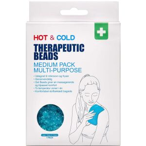 Køb Jasper Hot & Cold gelpack 1 stk. online hos apotekeren.dk