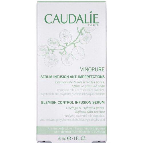 Køb Caudalie Vinopure serum 30 ml online hos apotekeren.dk