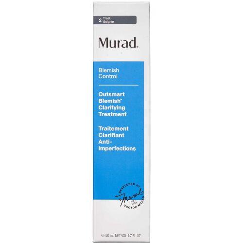 Køb Murad Outsmart Blemish Clarifying Treatment 50 ml online hos apotekeren.dk