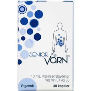 Køb Seniorvärn kapsler 30 stk. online hos apotekeren.dk