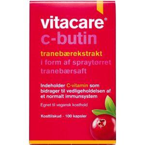 Køb Vitacare C-butin 100 stk. online hos apotekeren.dk