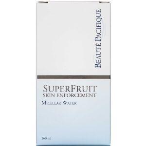 Køb Beaute Pacifique Superfruit Micellar water 160 ml online hos apotekeren.dk