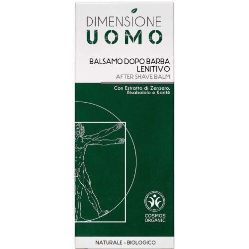 Køb Dimensione Uomo Aftershave Balsam 75 ml online hos apotekeren.dk