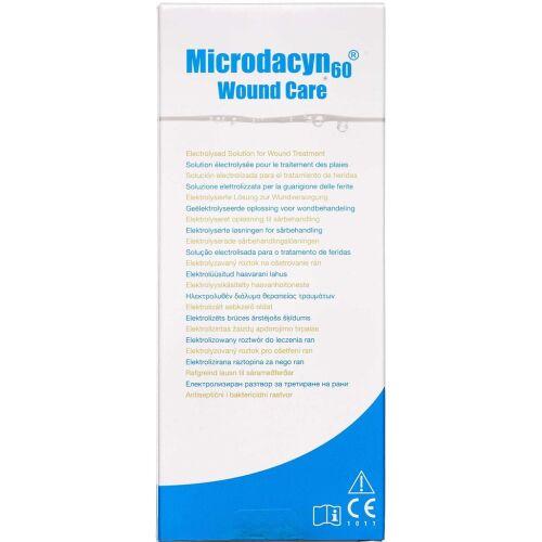 Køb Microdacyn Spray 100 ml online hos apotekeren.dk