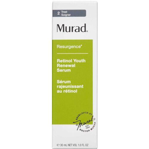Køb Murad Retinol Youth Renewal Serum 30 ml online hos apotekeren.dk