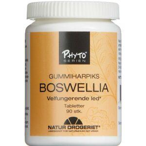 Køb Boswellia tabletter 90 stk. online hos apotekeren.dk