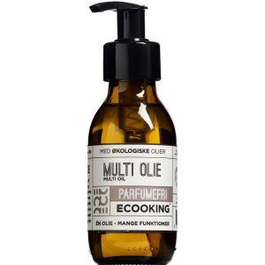 Køb Ecooking Multiolie Parfumefri 100 ml 100 ml online hos apotekeren.dk