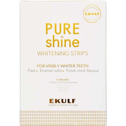 Køb Ekulf Pure Shine Whitning 28 stk. online hos apotekeren.dk