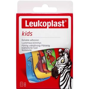 Køb Leukoplast Professional kids 12 stk. online hos apotekeren.dk