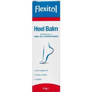 Køb Flexitol Heel Balm 112g online hos apotekeren.dk