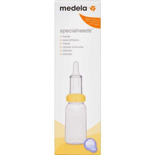 Køb Medela SpecialNeeds sutteflaske 150 ml 1 stk. online hos apotekeren.dk