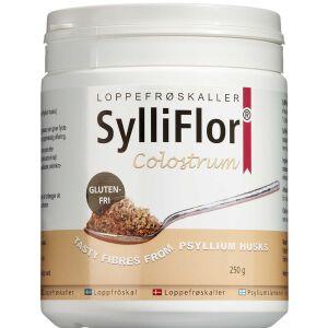 Køb SylliFlor Colostrum 250 g online hos apotekeren.dk