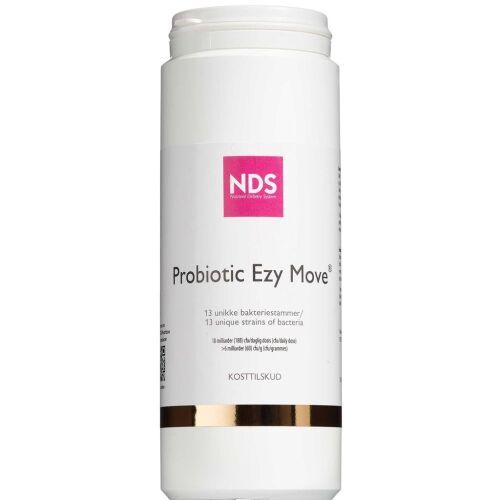 Køb NDS Probiotic Ezy Move pulver 225 g online hos apotekeren.dk