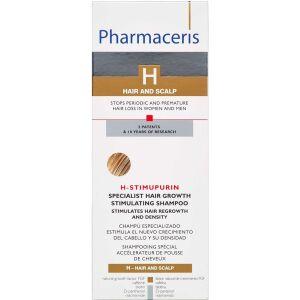 Køb Pharmaceris H-STIMUPURIN Shampoo 250 ml online hos apotekeren.dk