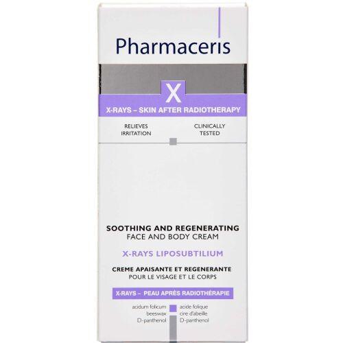 Køb Pharmaceris XRAY-LIPOSUBTILIUM Creme 75 ml online hos apotekeren.dk