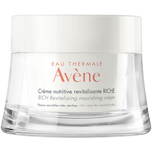 Køb Avene Rich Revitalizing Nourishing creme 50 ml online hos apotekeren.dk