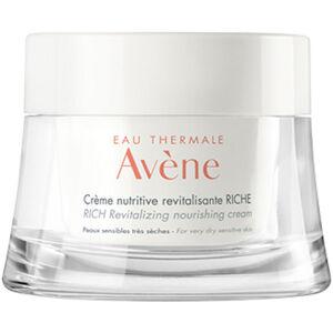 Køb Avene Rich Revitalizing Nourishing Cream 50 ml online hos apotekeren.dk