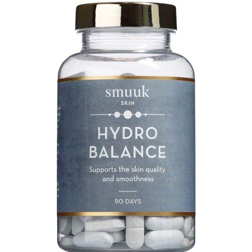 Køb Smuuk Skin HydroBalance 180 stk. online hos apotekeren.dk