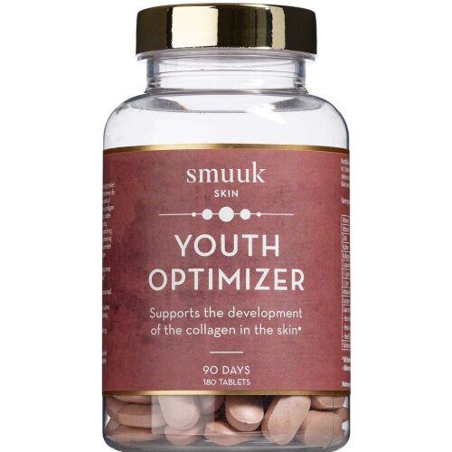 Køb Smuuk Skin YouthOptimizer 180 stk. online hos apotekeren.dk