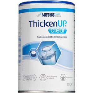 Køb Thicken Up Clear 125 g online hos apotekeren.dk