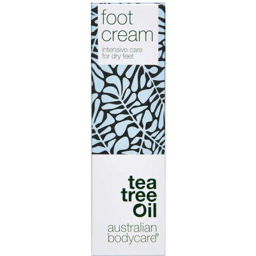 Køb Australian Bodycare Foot Cream 100 ml online hos apotekeren.dk