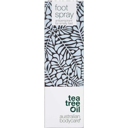 Køb Australian Bodycare Foot Spray 150 ml online hos apotekeren.dk