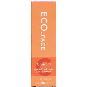 Køb ECO. Vitamin C Serum 30 ml online hos apotekeren.dk