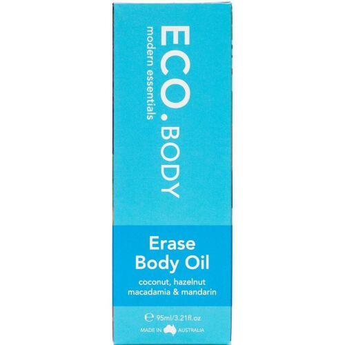 Køb ECO. Erase Body Oil 95 ml online hos apotekeren.dk